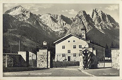 Wehrmacht Kaserne Barracks Page 2 Feldgrau Net