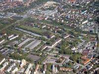Fort Skelly Straße Regensburg