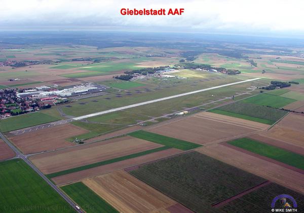 Usareur Units Giebelstadt Aaf