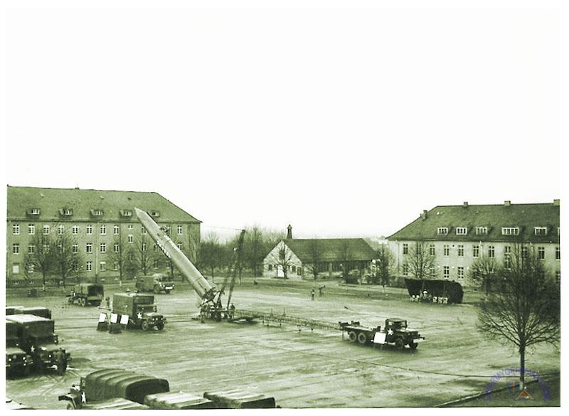 Neckarsulm Germany  city images : Artillery Kaserne Neckarsulm West Germany http://www.usarmygermany.com ...