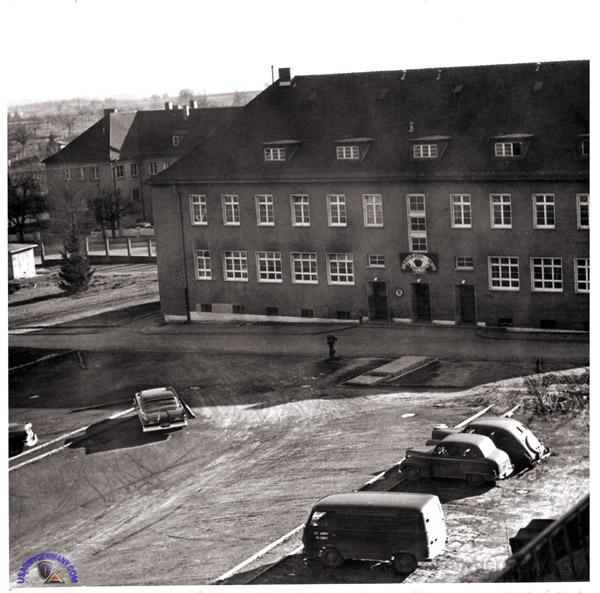 Pics photos police background police background police background - Usareur Photos Wilkin Bks 1960