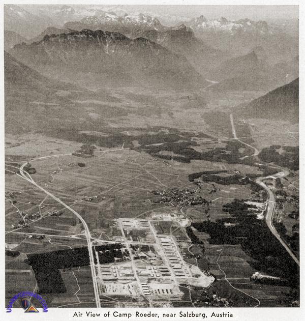 USFA - Cities - Salzburg