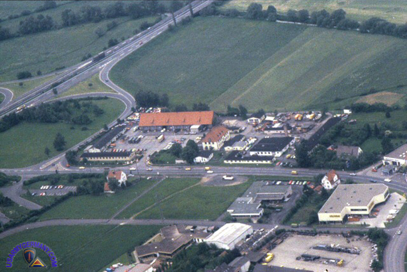 Bad Hersfeld Germany  city pictures gallery : Bad Hersfeld Germany Army Base | Motorcycle Review and Galleries