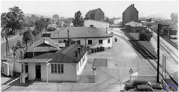 Usareur cities aschaffenburg for Depot aschaffenburg
