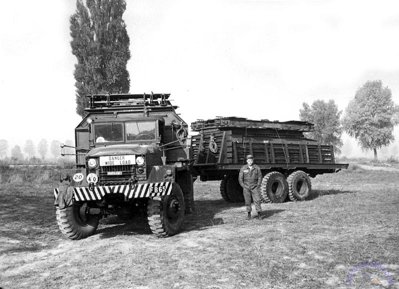 One Ton Truck >> USAREUR Partial Photos - 814th Engr Co