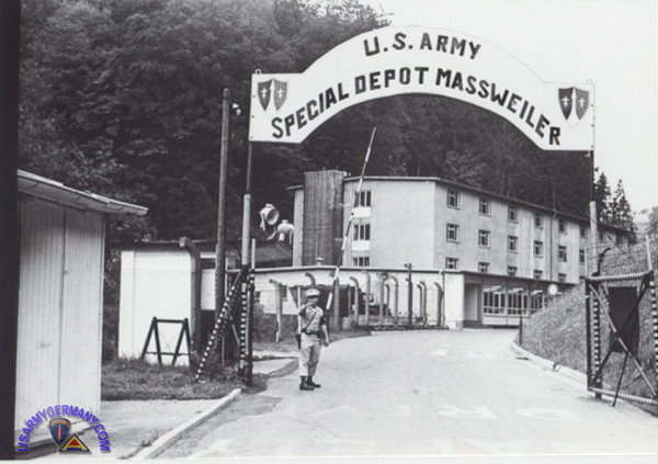 Usareur Units 101st Ord Bn
