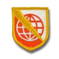 USAREUR Units - STRATCOM-Europe