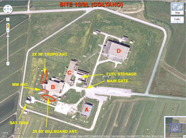 USAREUR Units & Kasernes, 1945   1989